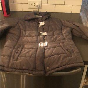 Michael Kohrs winter coat